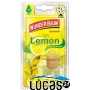 Flakon Lemon