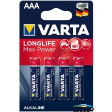 Varta Max Power Micro AAA