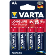 Varta Max Power Mignon AA